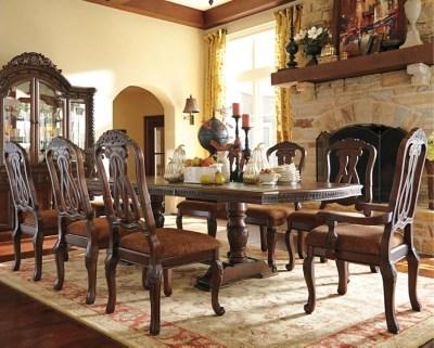 North Shore Table And Base Ashley Furniture HomeStore
