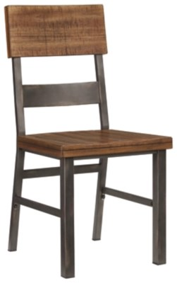 Harlynx Dining Room Chair Ashley Furniture HomeStore
