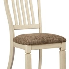 Ashley Furniture Dining Room Chairs No Sew Chair Pockets Homestore Bolanburg