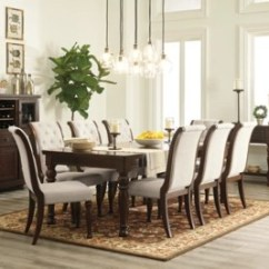 Ashley Furniture Dining Room Chairs Pier One Bistro Table And Porter Chair Homestore Large