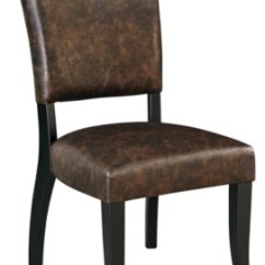 Dining Chairs Top Rated High Room Ashley Furniture Homestore Sommerford Chair