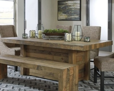 ashley furniture living room sets prices swivel chair sommerford dining table | homestore