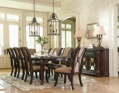 Ashley Furniture Kitchen Sets