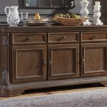 Charmond Dining Buffet Ashley Furniture Homestore