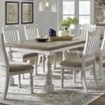 Havalance Dining Table Ashley Furniture Homestore