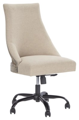 cheap desk chairs cafeteria tables with attached home office ashley furniture homestore chair program