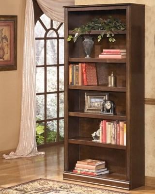 "Hamlyn 75"" Bookcase  Ashley Furniture Homestore"