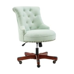 Turquoise Office Chair Ikea Reclining Home Chairs Ashley Furniture Homestore Meyer Large