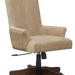 Office Desk Chairs Chair Light Stand Home Ashley Furniture Homestore Baldridge