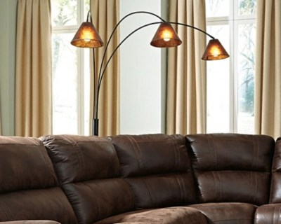 living room floor lamp make furniture layout lamps illuminate from the up ashley homestore large sharde rollover