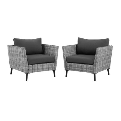 mid century modern patio chairs