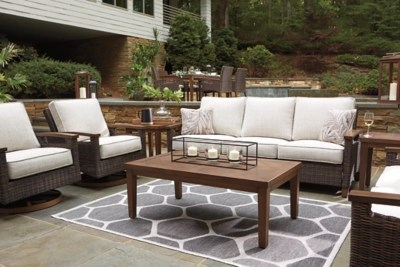 paradise trail 5-piece outdoor