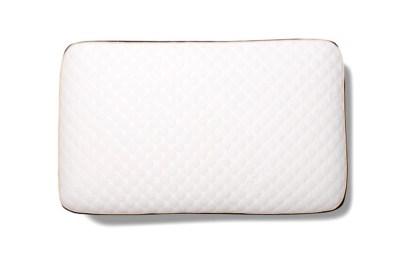 ultra tech tencel medium profile pillow