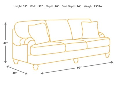 average height of a sofa seat king sleeper depth secrets how to choose the right