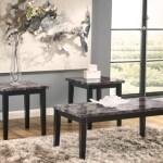 Maysville Table Set Of 3 Ashley Furniture Homestore
