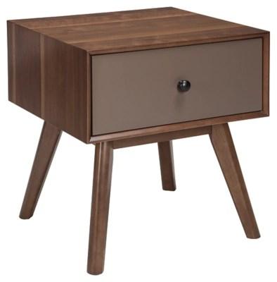 Lynnifer End Table Ashley Furniture HomeStore