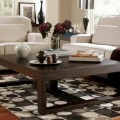 Tables In Living Room Baby Blue And Brown Rooms Coffee Ashley Furniture Homestore Large Watson Table Rollover