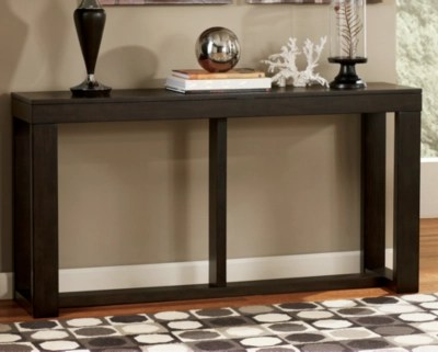 Watson SofaConsole Table Ashley Furniture HomeStore