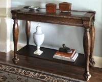 Mantera Sofa/Console Table | Ashley Furniture HomeStore