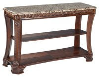 Ledelle Sofa/Console Table | Ashley Furniture HomeStore