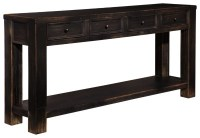 Gavelston Sofa/Console Table | Ashley Furniture HomeStore