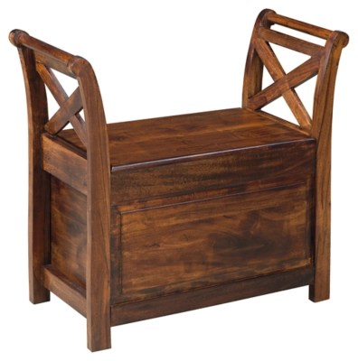abbonto accent bench large
