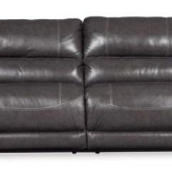 Power Reclining Sofa Made In Usa Corner Newport Gwent Mccaskill Ashley Furniture Homestore Large