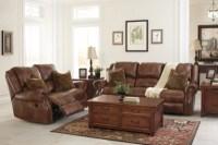 Walworth Power Reclining Loveseat | Ashley Furniture HomeStore