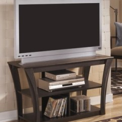 Tv Stand Living Room Modern Ideas For Hdb Stands And Media Centers Ashley Furniture Homestore Large Ellenton 42 Rollover