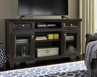 "Townser 62"" TV Stand 