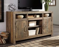 "Sommerford 62"" TV Stand 