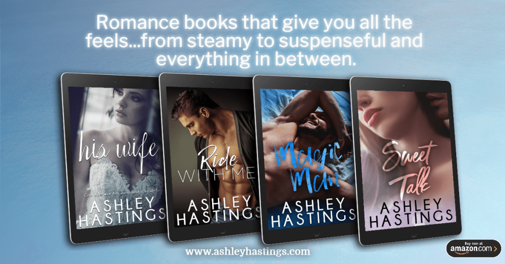 Is Kindle Unlimited Worth It? - Ashley Hastings Books