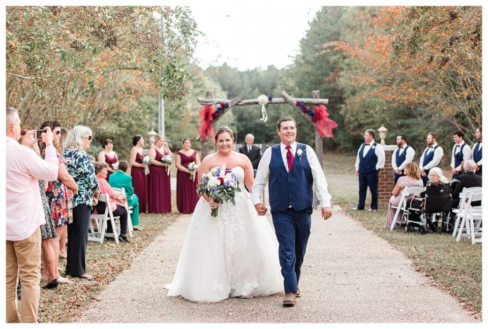 Harley's Haven Wedding