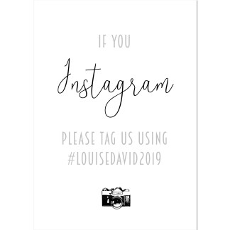 If you Instagram print