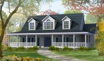 Cape Cod Modular Homes Floor Plans