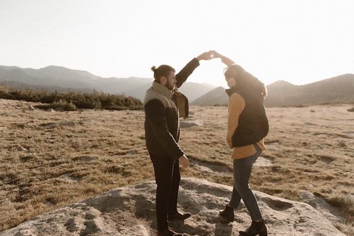 Rocky Moutain National Park Engagement photos by Ashley Joyce Photography-14