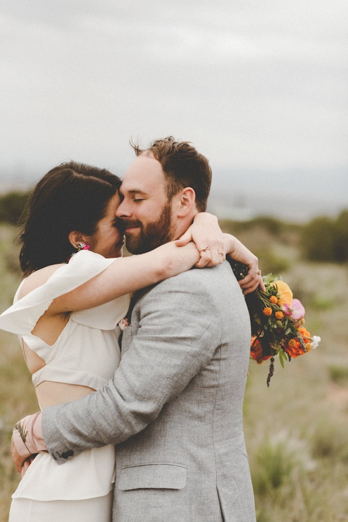 Hacienda Dona Andrea Wedding | Hacienda Dona Andrea de Santa Fe | Santa Fe wedding photographer Ashley Joyce Photography
