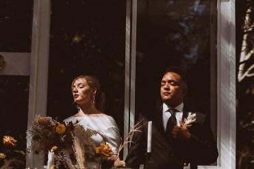 Wedding portraits | Elopement portraits | Bride and groom elopement photos | Elopement wedding photos in Colorado | Colorado wedding photos | Colorado elopement photos | Elopement at Treehaus, Colorado |  Treehaus Colorado | Colorado elopement | Treehaus elopement | Colorado elopement venue | Colorado mountain elopement venue | Unique elopement venue | Elopement venue in Colorado | Ashley Joyce Photography 2020