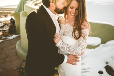 Taos Elopement - Ashley Joyce Photography