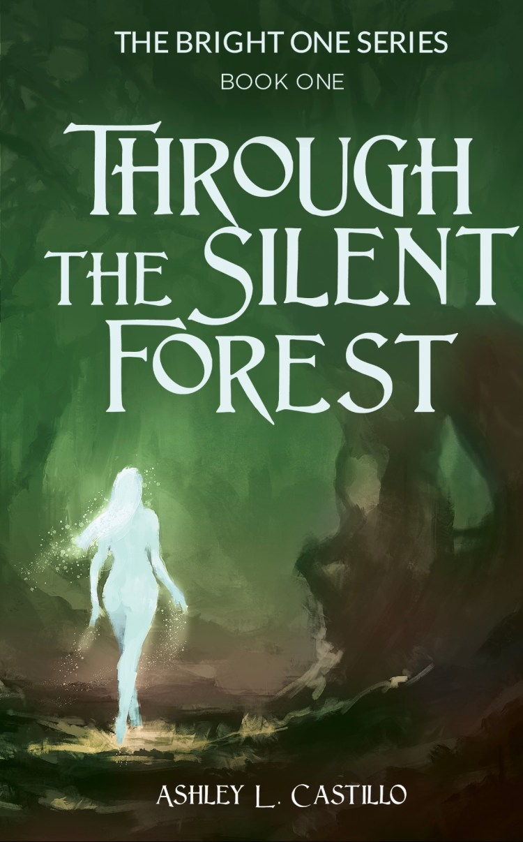 Cover art for Through the Silent Forest