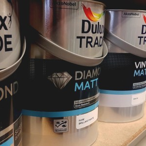 buy dulux trade paint online