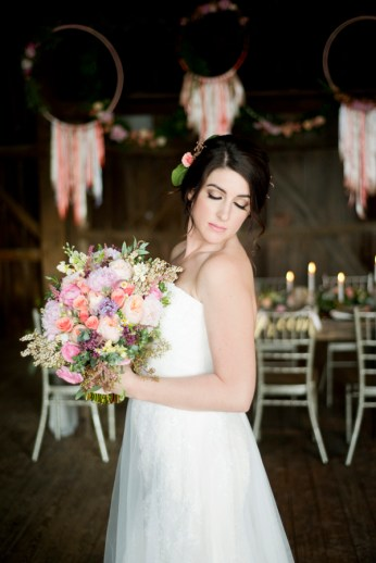 Honey Farm Wedding Reception Venue Dayton Ohio by Ashley Lynn Photography (21)