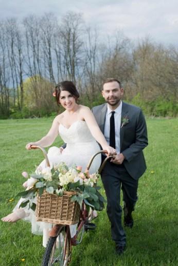 Bride and Groom on Bike Dayton Ohio photographer by Ashley Lynn Photography (37)