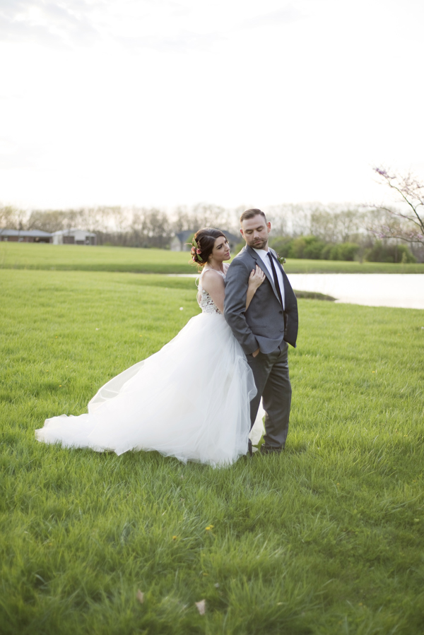 Honey Farm Wedding Reception Venue Dayton Ohio by Ashley Lynn Photography (42)