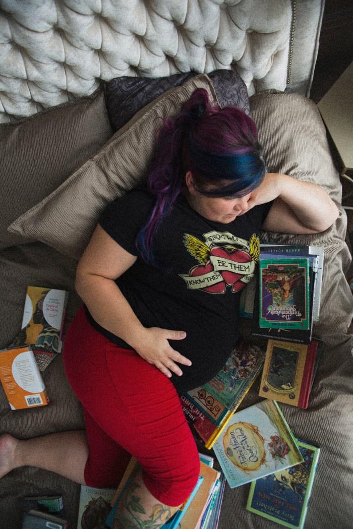 1007Dayton_Ohio_Book_Maternity_Session_By_Ashley_Lynn_Photography