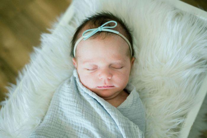 Family photography featuring newborn, Ashley Lynn Photography