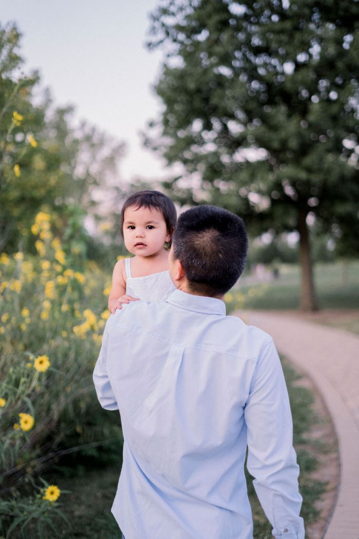 Dayton, Ohio Family Portrait Photographer