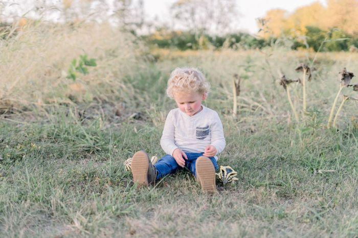 Fall Family Photos | Fairborn, Ohio Photography