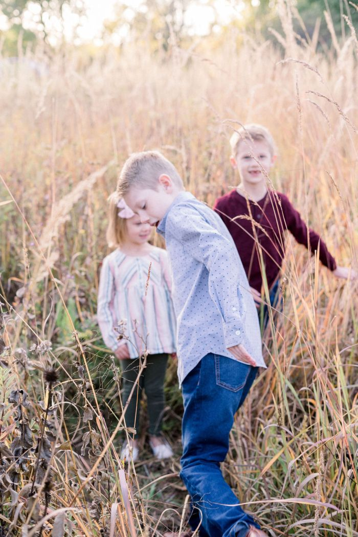 Wegerzyn Gardens Family Pictures | Ashley Lynn Photo