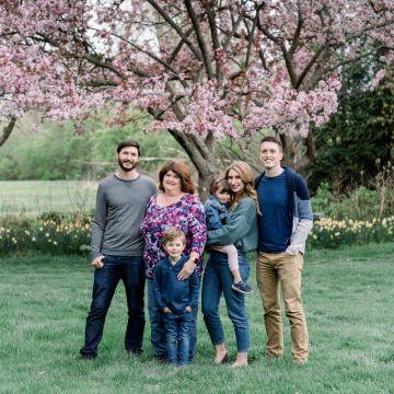 Family Portraits | Dayton, Ohio